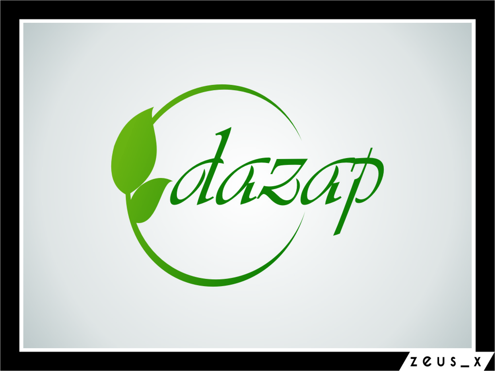 Logo Design by RasYa Muhammad Athaya - Entry No. 18 in the Logo Design Contest New Logo Design for ODAZAP.