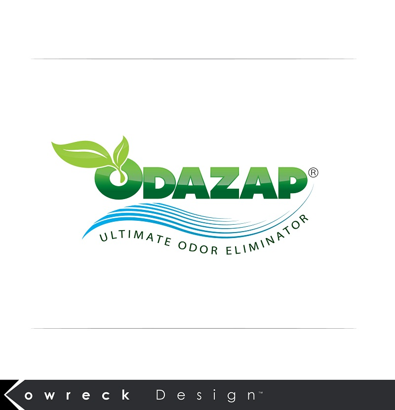 Logo Design by kowreck - Entry No. 23 in the Logo Design Contest New Logo Design for ODAZAP.
