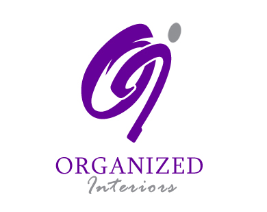 Logo Design by Crystal Desizns - Entry No. 98 in the Logo Design Contest Imaginative Logo Design for Organized Interiors.