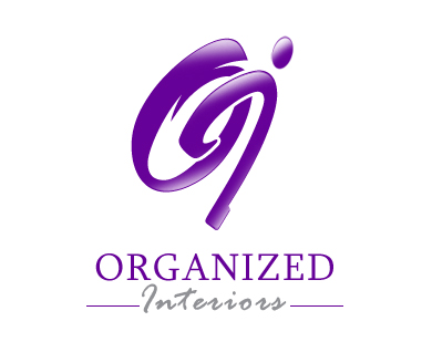 Logo Design by Crystal Desizns - Entry No. 99 in the Logo Design Contest Imaginative Logo Design for Organized Interiors.