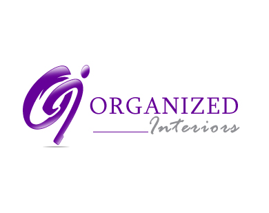 Logo Design by Crystal Desizns - Entry No. 100 in the Logo Design Contest Imaginative Logo Design for Organized Interiors.