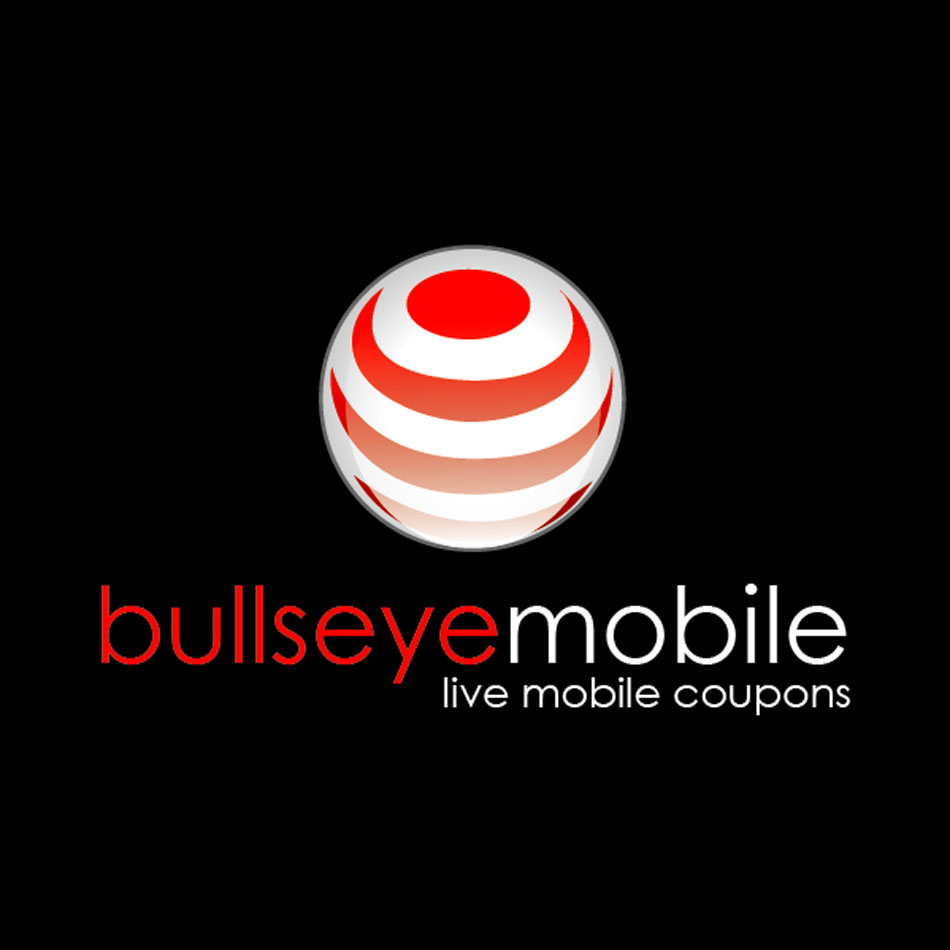 Logo Design by turnover - Entry No. 147 in the Logo Design Contest Bullseye Mobile.