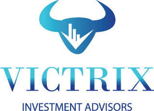 Logo Design by Private User - Entry No. 89 in the Logo Design Contest Inspiring Logo Design for Victrix Investment Advisors.