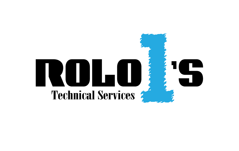 Logo Design by robken0174 - Entry No. 5 in the Logo Design Contest Inspiring Logo Design for Rolo1's Technical Services.