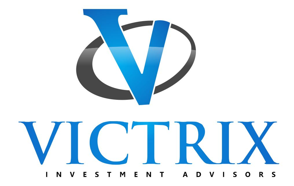 Logo Design by Tenstar Design - Entry No. 92 in the Logo Design Contest Inspiring Logo Design for Victrix Investment Advisors.
