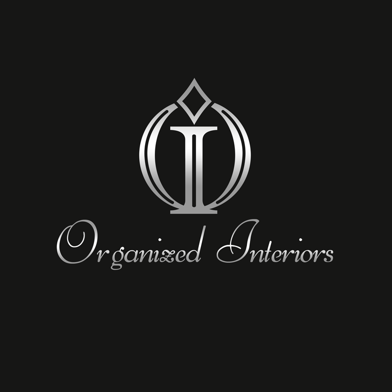 Logo Design by Private User - Entry No. 106 in the Logo Design Contest Imaginative Logo Design for Organized Interiors.