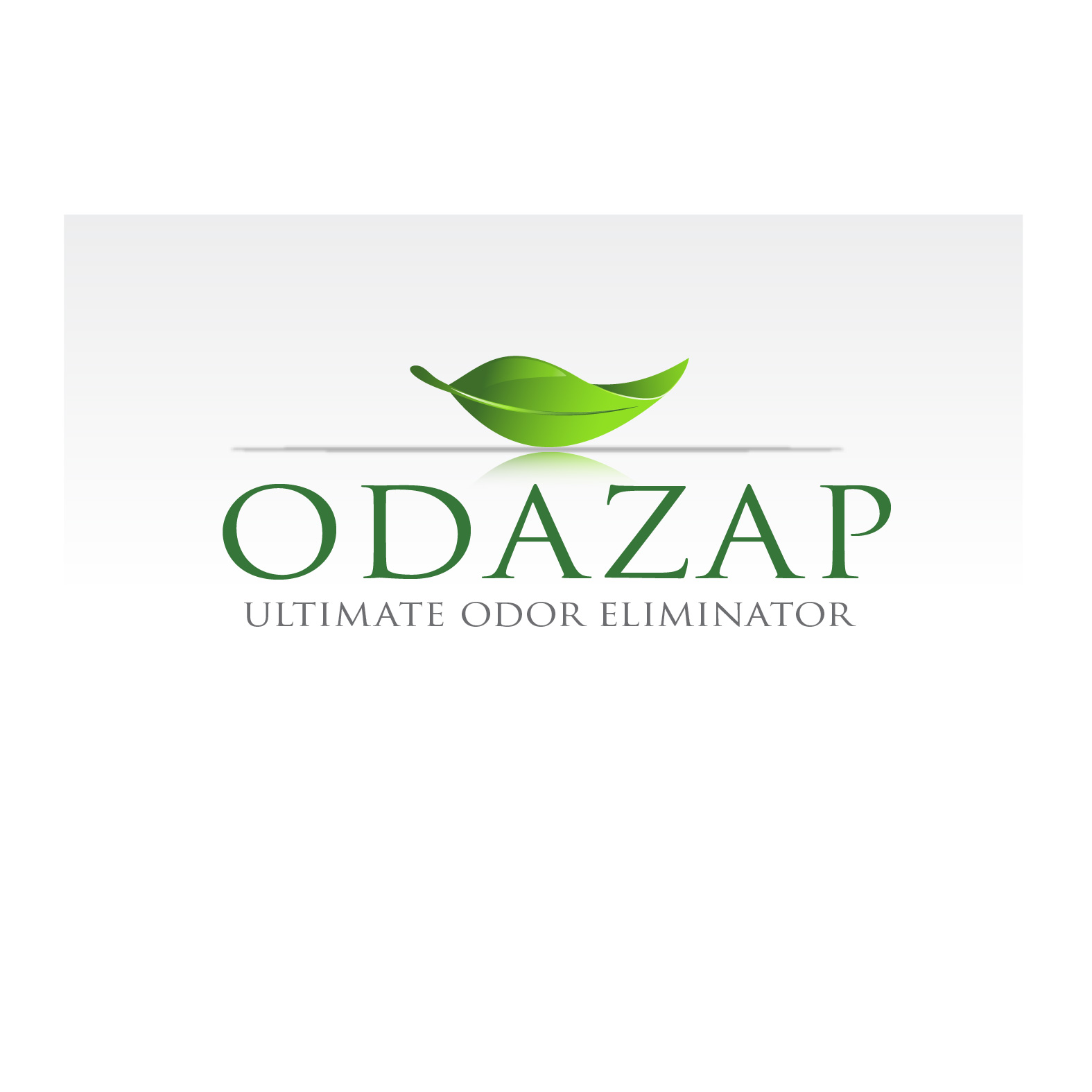 Logo Design by Robert Engi - Entry No. 37 in the Logo Design Contest New Logo Design for ODAZAP.
