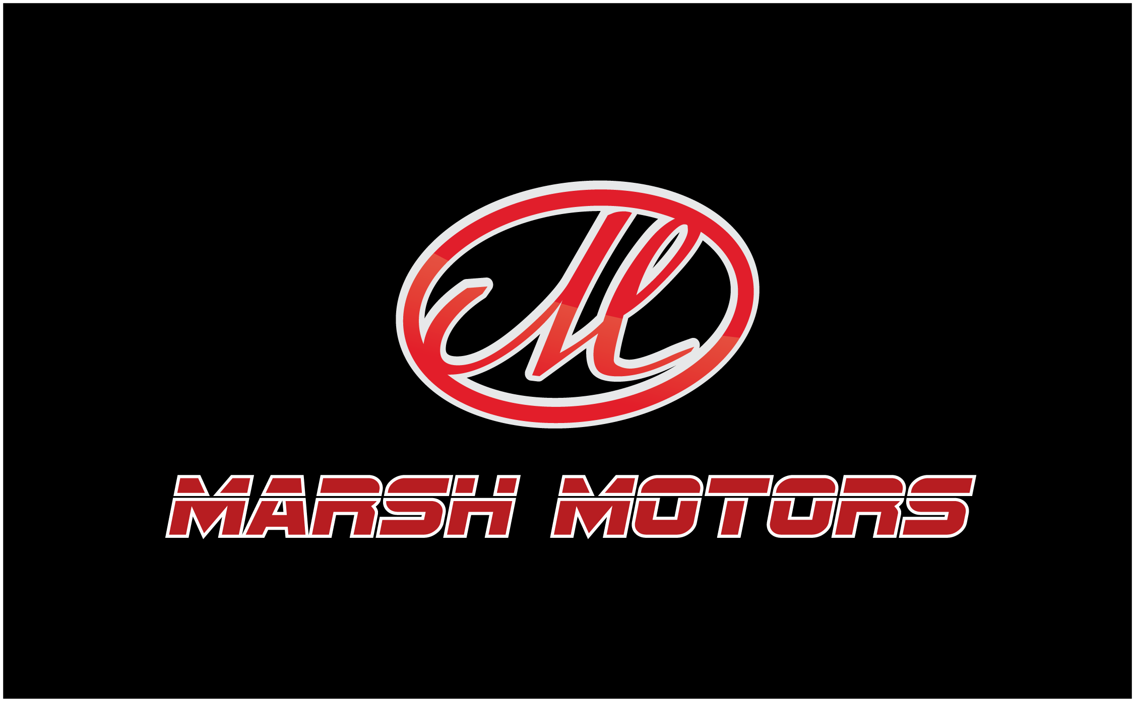 Logo Design by 354studio - Entry No. 60 in the Logo Design Contest Marsh Motors Chrysler Logo Design.