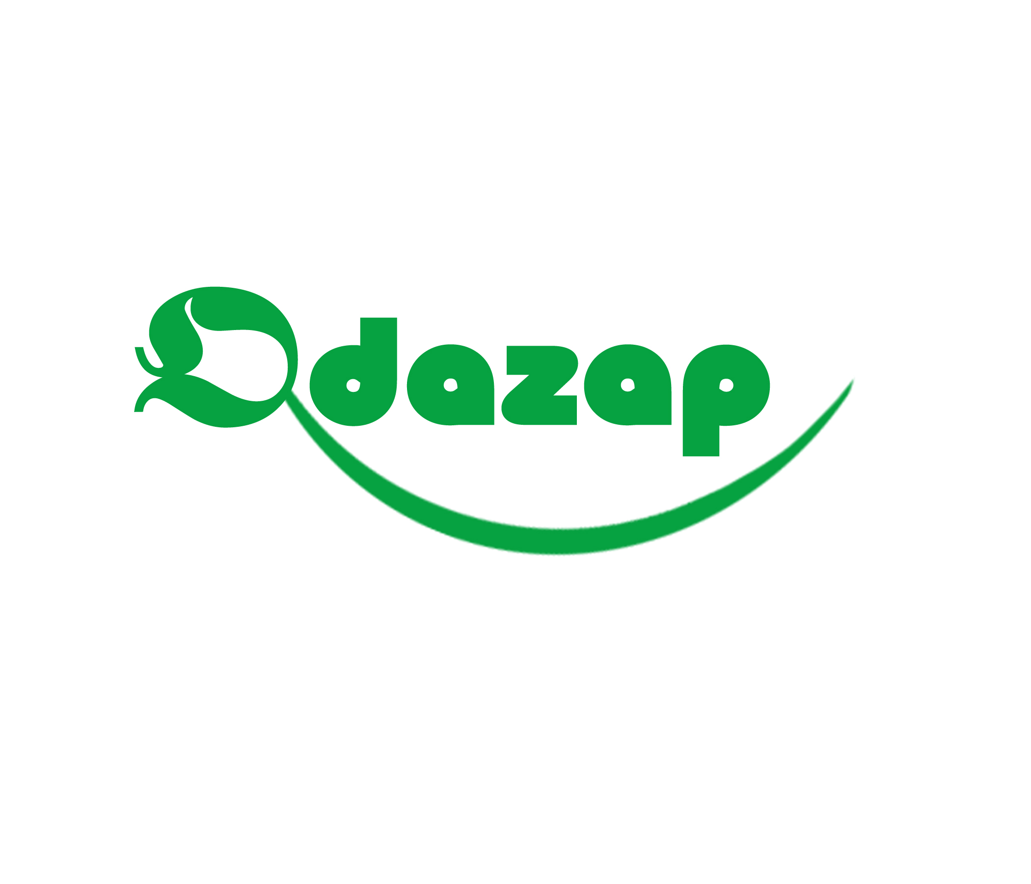Logo Design by Vishal Bhadani - Entry No. 42 in the Logo Design Contest New Logo Design for ODAZAP.