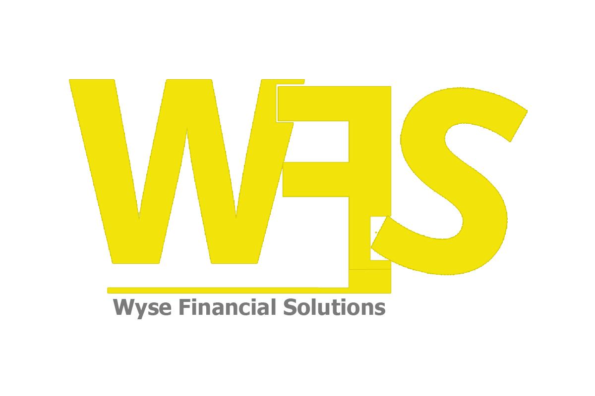 Logo Design by Srikant Budakoti - Entry No. 1 in the Logo Design Contest Fun Logo Design for Wyse Financial Solutions.