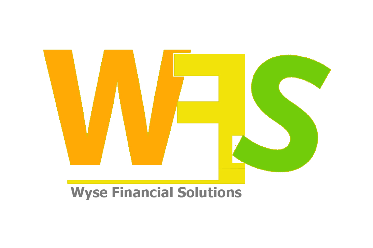 Logo Design by Srikant Budakoti - Entry No. 2 in the Logo Design Contest Fun Logo Design for Wyse Financial Solutions.