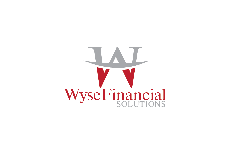 Logo Design by Private User - Entry No. 4 in the Logo Design Contest Fun Logo Design for Wyse Financial Solutions.