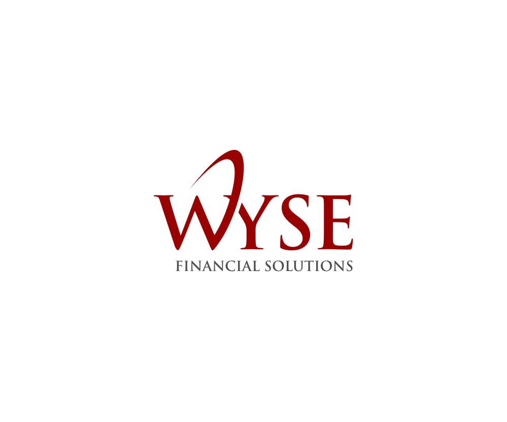 Logo Design by untung - Entry No. 6 in the Logo Design Contest Fun Logo Design for Wyse Financial Solutions.