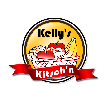 Logo Design by Crystal Desizns - Entry No. 100 in the Logo Design Contest Unique Logo Design Wanted for Kelly's Kitsch'n.