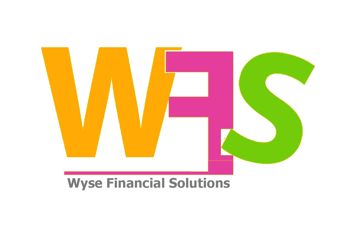 Logo Design by Srikant Budakoti - Entry No. 7 in the Logo Design Contest Fun Logo Design for Wyse Financial Solutions.