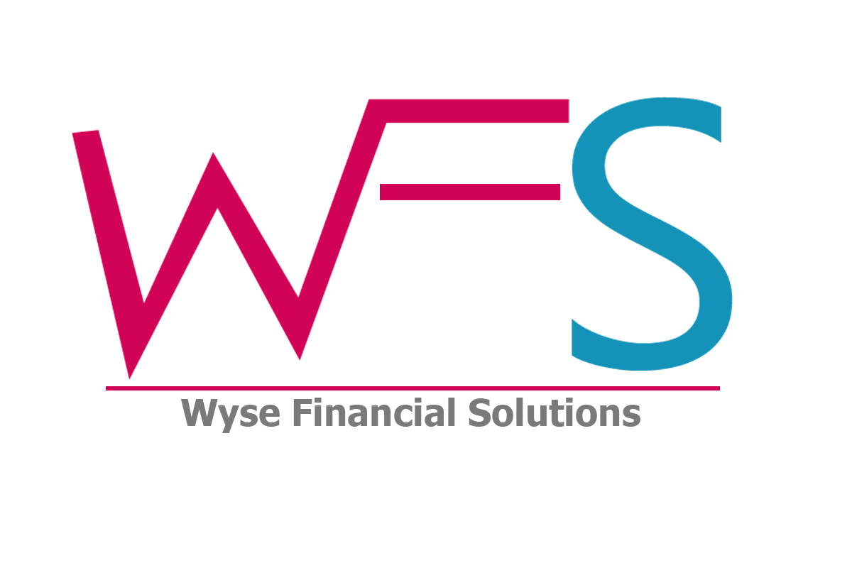 Logo Design by Srikant Budakoti - Entry No. 8 in the Logo Design Contest Fun Logo Design for Wyse Financial Solutions.