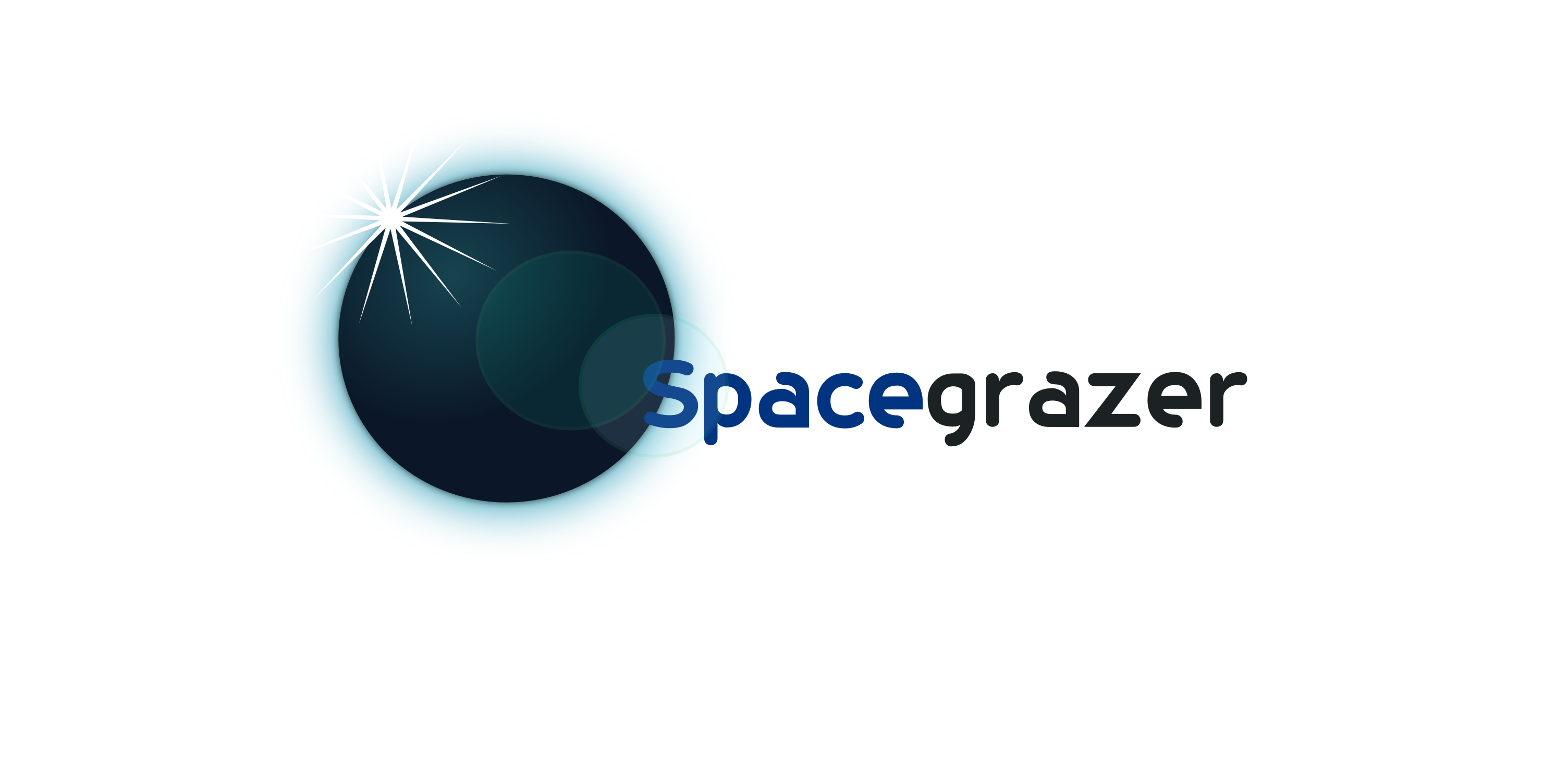Logo Design by Arindam Khanda - Entry No. 135 in the Logo Design Contest Fun Logo Design for Spacegrazer.