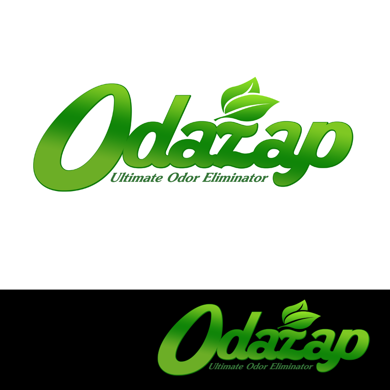 Logo Design by Robert Turla - Entry No. 46 in the Logo Design Contest New Logo Design for ODAZAP.