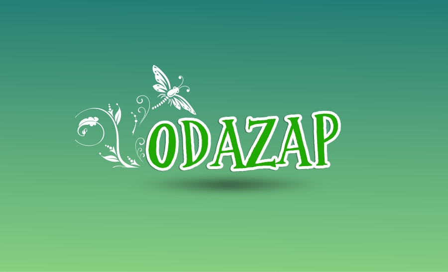 Logo Design by Private User - Entry No. 49 in the Logo Design Contest New Logo Design for ODAZAP.