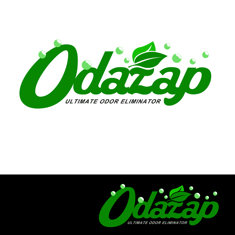 Logo Design by Private User - Entry No. 50 in the Logo Design Contest New Logo Design for ODAZAP.