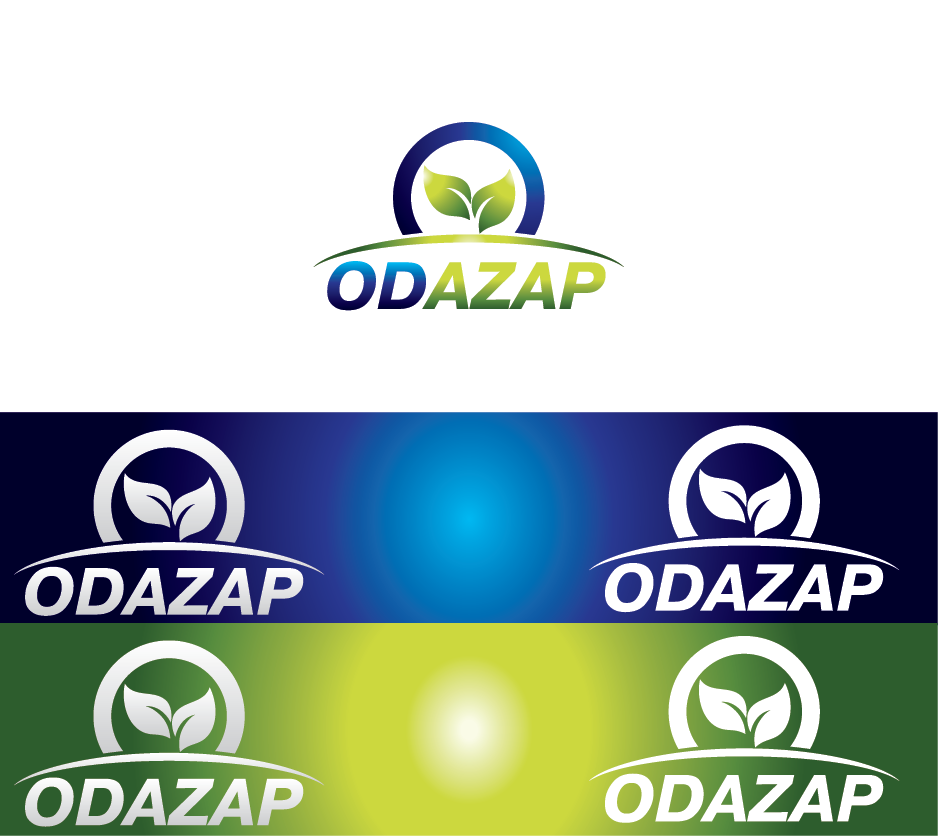 Logo Design by Private User - Entry No. 51 in the Logo Design Contest New Logo Design for ODAZAP.