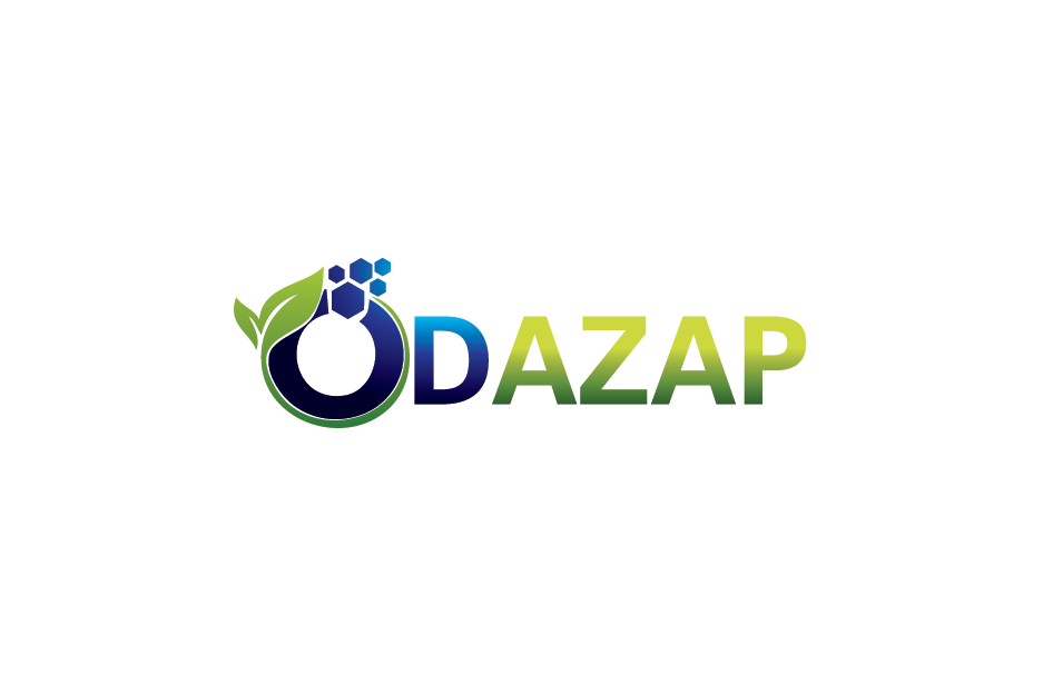Logo Design by Private User - Entry No. 53 in the Logo Design Contest New Logo Design for ODAZAP.