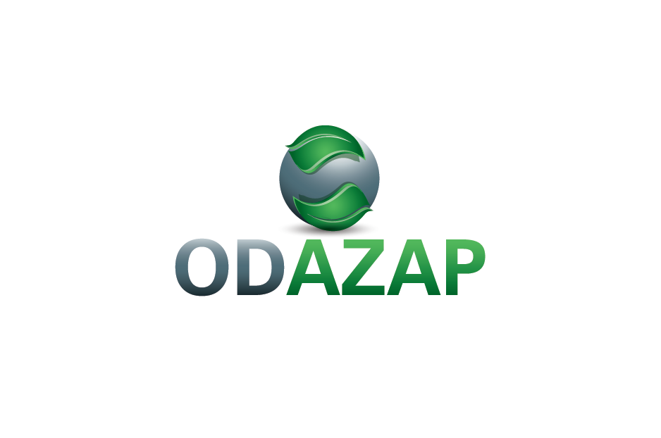 Logo Design by Private User - Entry No. 54 in the Logo Design Contest New Logo Design for ODAZAP.