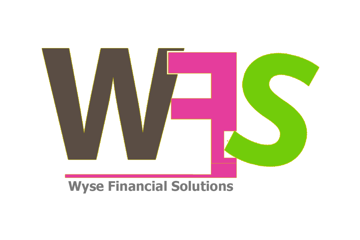 Logo Design by Srikant Budakoti - Entry No. 11 in the Logo Design Contest Fun Logo Design for Wyse Financial Solutions.