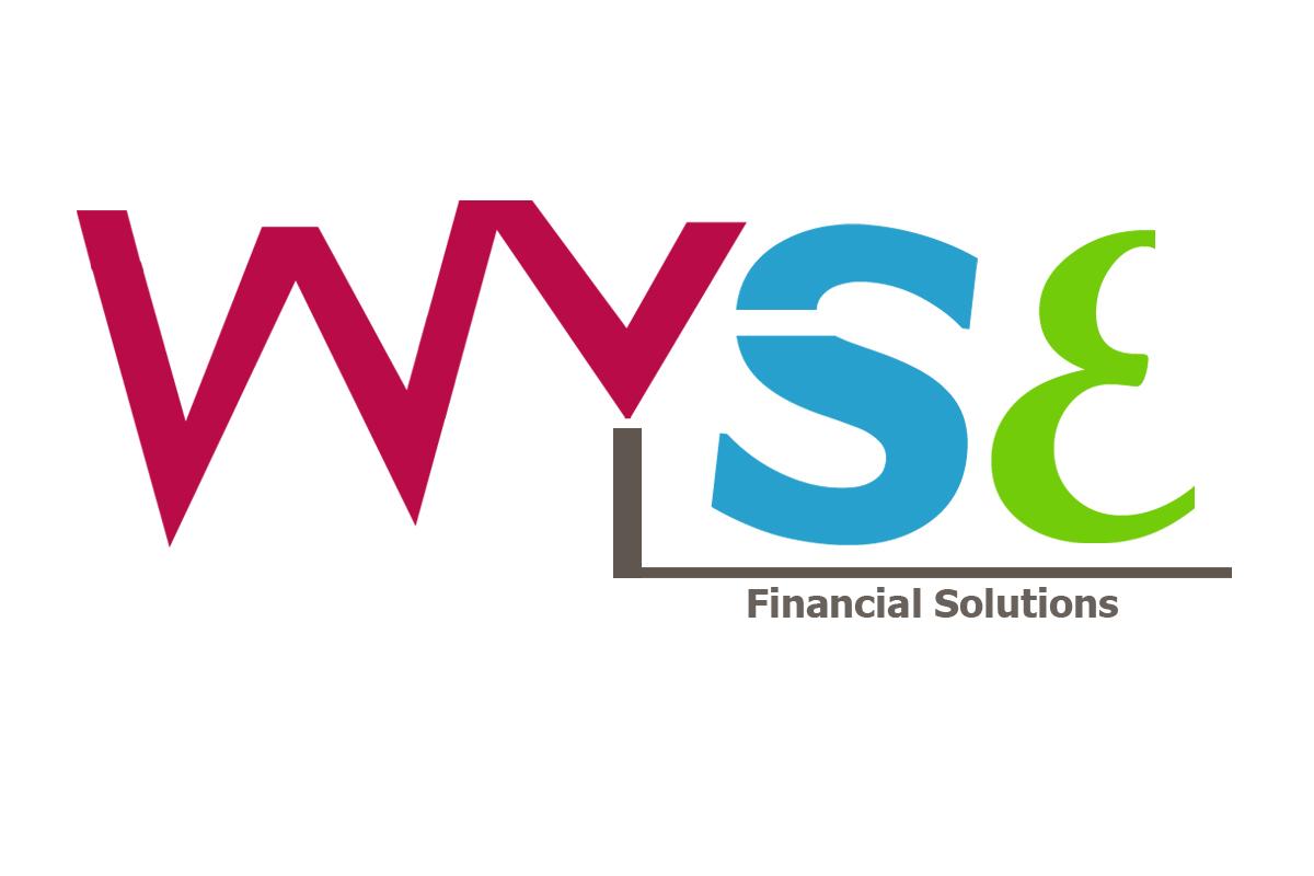 Logo Design by Srikant Budakoti - Entry No. 14 in the Logo Design Contest Fun Logo Design for Wyse Financial Solutions.