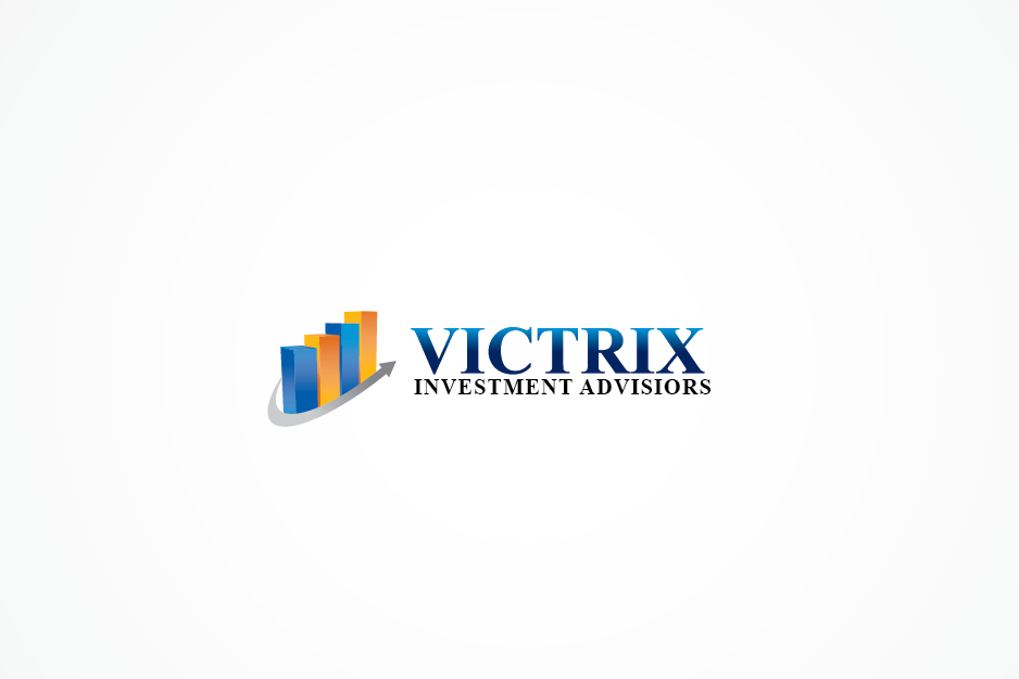 Logo Design by Private User - Entry No. 138 in the Logo Design Contest Inspiring Logo Design for Victrix Investment Advisors.