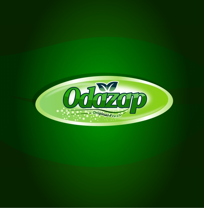 Logo Design by Private User - Entry No. 65 in the Logo Design Contest New Logo Design for ODAZAP.