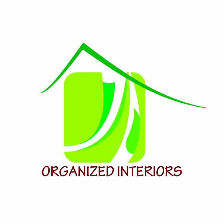 Logo Design by mediaproductionart - Entry No. 120 in the Logo Design Contest Imaginative Logo Design for Organized Interiors.