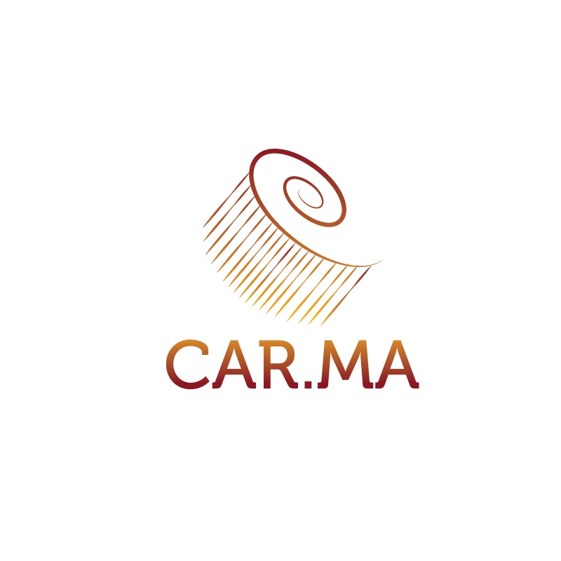 Logo Design by storm - Entry No. 207 in the Logo Design Contest New Logo Design for car.ma.
