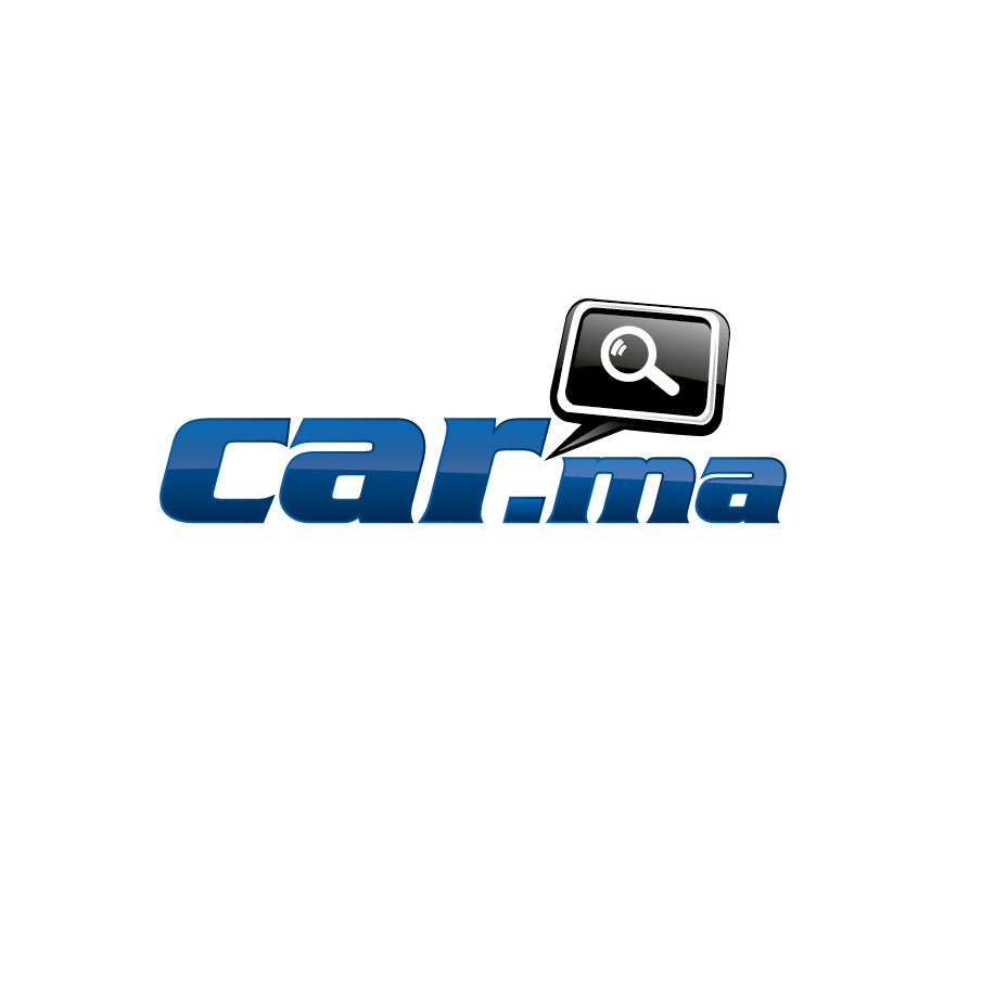 Logo Design by limix - Entry No. 62 in the Logo Design Contest New Logo Design for car.ma.