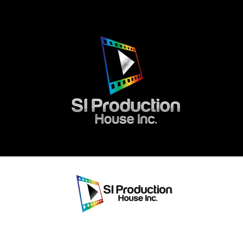 Logo Design by kowreck - Entry No. 79 in the Logo Design Contest Si Production House Inc Logo Design.