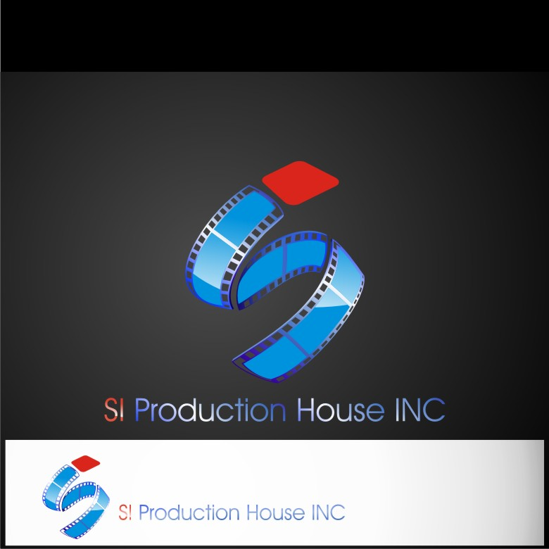 Logo Design by Atik Atulumamah - Entry No. 34 in the Logo Design Contest Si Production House Inc Logo Design.