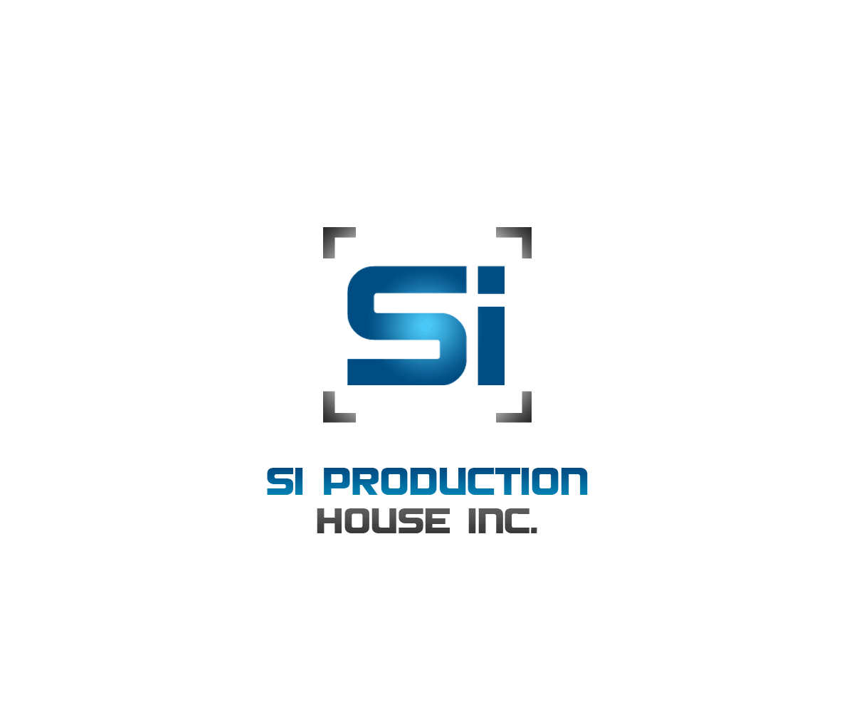 Logo Design by Cecil PixCelt - Entry No. 86 in the Logo Design Contest Si Production House Inc Logo Design.