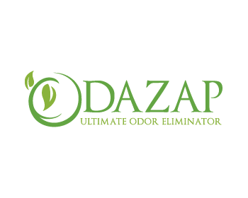 Logo Design by elle - Entry No. 68 in the Logo Design Contest New Logo Design for ODAZAP.
