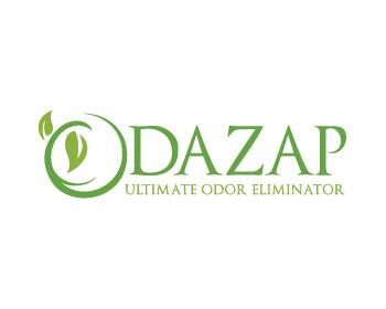 Logo Design by elle - Entry No. 68 in the Logo Design Contest New Logo Design for ODAZAP.