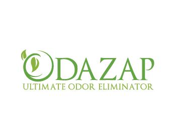 Logo Design by elle - Entry No. 69 in the Logo Design Contest New Logo Design for ODAZAP.