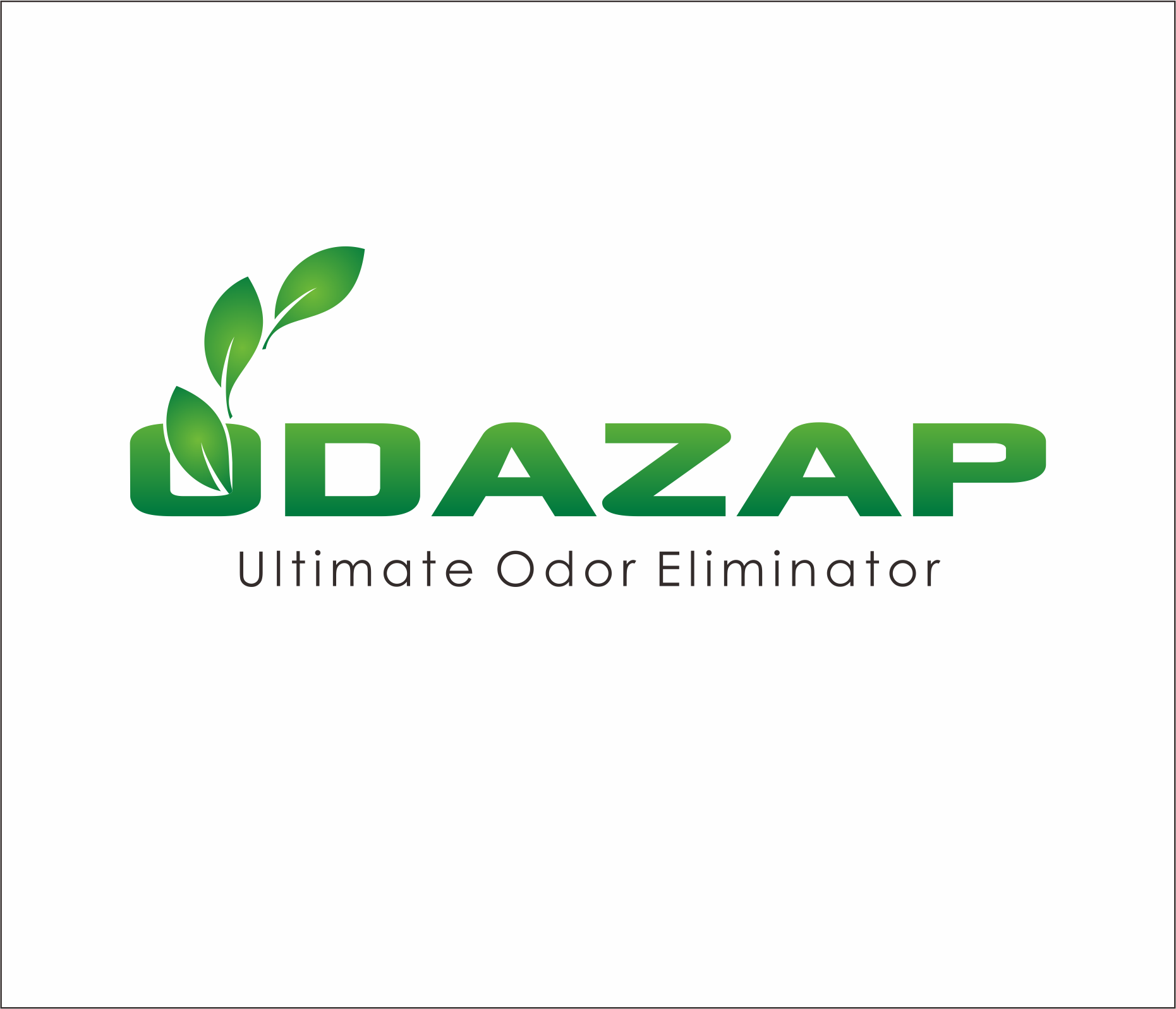 Logo Design by Armada Jamaluddin - Entry No. 74 in the Logo Design Contest New Logo Design for ODAZAP.