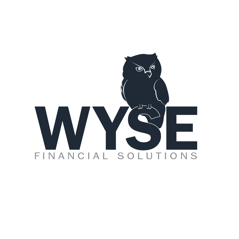 Logo Design by Private User - Entry No. 29 in the Logo Design Contest Fun Logo Design for Wyse Financial Solutions.