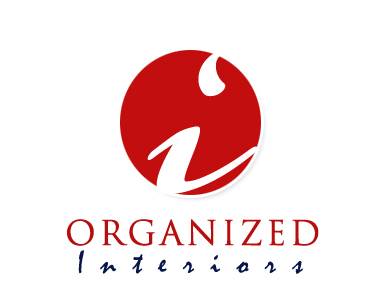 Logo Design by Crystal Desizns - Entry No. 128 in the Logo Design Contest Imaginative Logo Design for Organized Interiors.