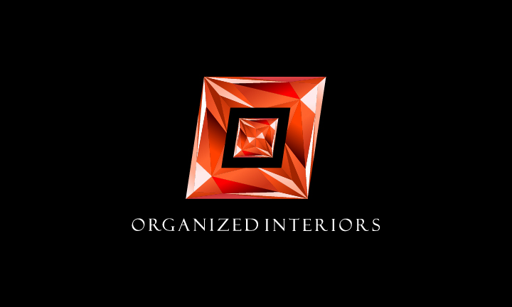 Logo Design by Top Elite - Entry No. 130 in the Logo Design Contest Imaginative Logo Design for Organized Interiors.