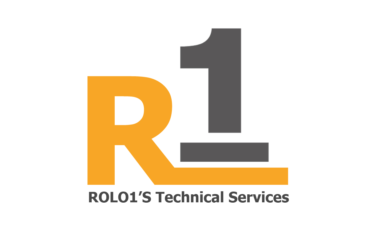 Logo Design by Srikant Budakoti - Entry No. 25 in the Logo Design Contest Inspiring Logo Design for Rolo1's Technical Services.