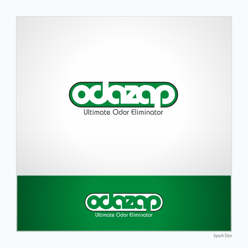 Logo Design by spark_dzn - Entry No. 77 in the Logo Design Contest New Logo Design for ODAZAP.