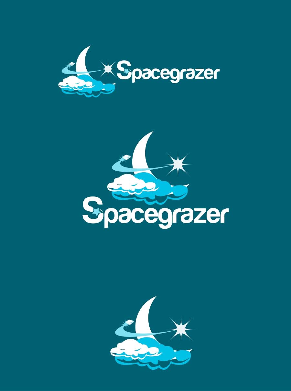 Logo Design by Private User - Entry No. 157 in the Logo Design Contest Fun Logo Design for Spacegrazer.