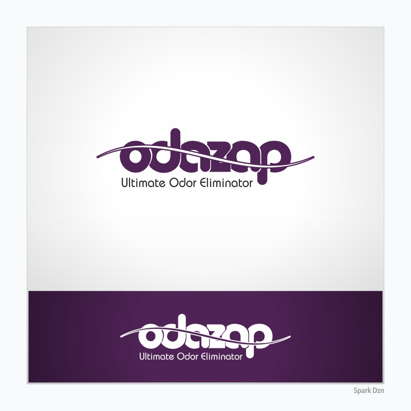 Logo Design by spark_dzn - Entry No. 78 in the Logo Design Contest New Logo Design for ODAZAP.