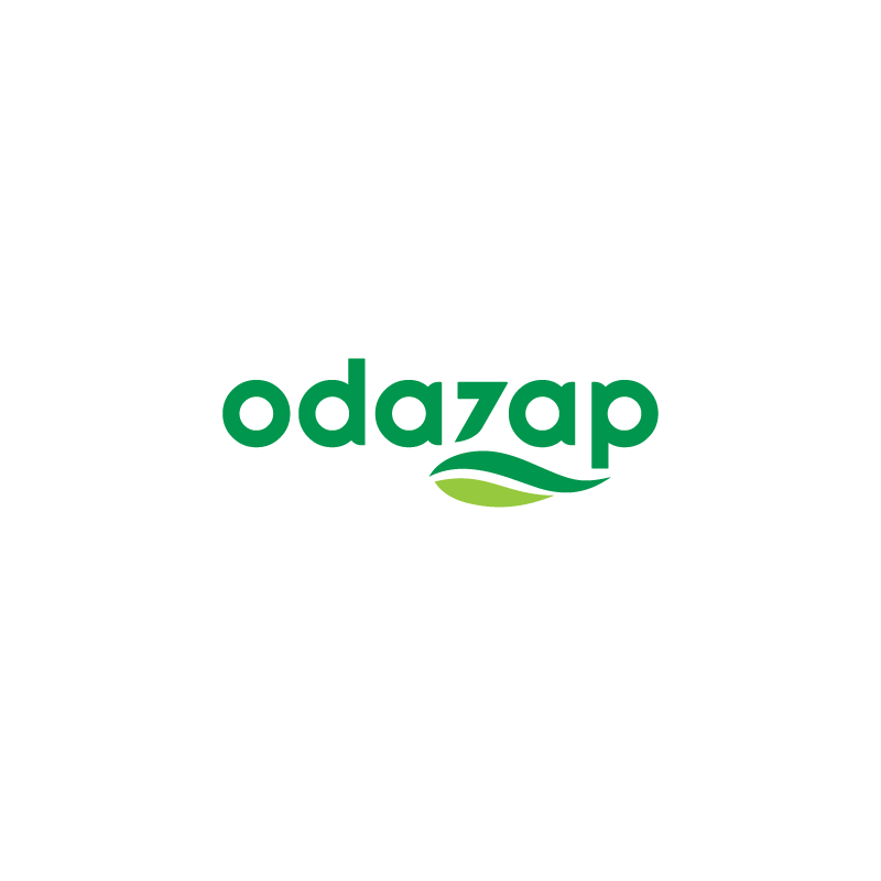 Logo Design by morabira - Entry No. 79 in the Logo Design Contest New Logo Design for ODAZAP.