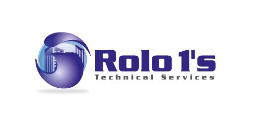 Logo Design by VENTSISLAV KOVACHEV - Entry No. 28 in the Logo Design Contest Inspiring Logo Design for Rolo1's Technical Services.